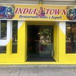 Foto de India Town