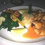 Foto de Pigalle Restaurant
