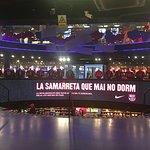 Foto de Museu del Futbol Club Barcelona