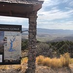 Photo de Flaming Gorge - Uintas National Scenic Byway