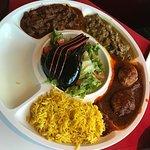 Foto de Lucy's Ethiopian Restaurant and Lounge