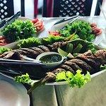 Foto de Cabana da Jana Restaurante