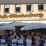 Cafe Hindenburg Foto