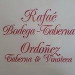 Foto di Bodega Taberna Rafaé