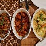 Tuk Tuk Indonesische Restaurant Foto