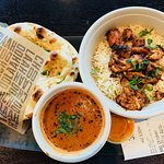 Photo of Choolaah Indian BBQ