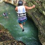27 Waterfalls Puerto plata D.R.