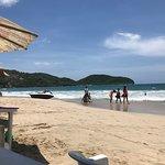 Playa la Ropa Foto