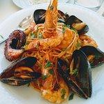 SCALA Fish Bar Restaurant & Hotel Boutique resmi