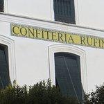 Fotografie: Confiteria Rufino