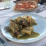 Osteria Cafe Pizzeria  BardoVino Foto