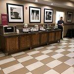 Hampton Inn and Suites Clayton / St Louis - Galleria Area