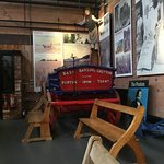 Foto de The National Brewery Centre