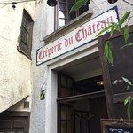 Foto de La Creperie du chateau