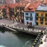 Hotel Ristorante Croce Bianca Foto