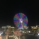 橫濱太空世界照片