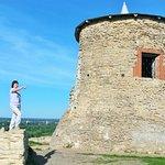 Photo de Elabuzhskoe Chertovo Hill Fort