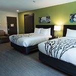 Sleep Inn/ MainStay Suites