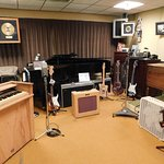 The spot where Rock n' Roll history was made!