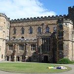 Durham Castle i Durham