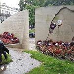 Photo of Animals in War Memorial