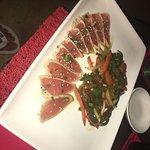 Foto di Rouge Restaurant, Bar & Lounge