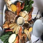 Фотография Sultanahmet Fish House