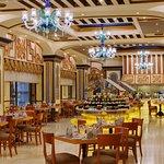 صورة فوتوغرافية لـ Al Rehab Restaurant