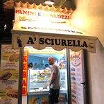 Billede af A'Sciurella