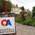 Quinta dos Artistas