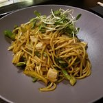 Foto de Ginger Asian Kitchen and Bar