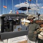 Valokuva: Real Club Nautico Yacht Club