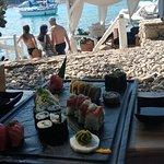Laganini Lounge bar & Fish House Foto