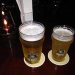 Photo de Bogota Beer Company