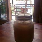 Foto de Cafe Divine Street
