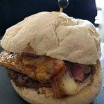 Photo de Daily Burger