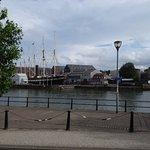 Photo of Bristol City Docks
