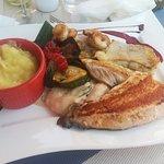 Foto de Restaurant A Tribord