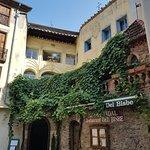 Foto van Restaurant Del Bisbe