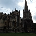 Foto de St Mary Redcliffe Church