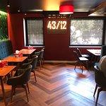 Фотография 43/12: кафе для друзей