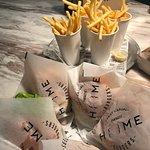 Home Burgers张图片