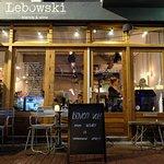 ภาพถ่ายของ Lebowski