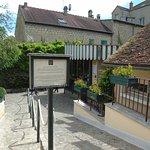 Maison de van Gogh