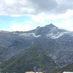 Hintertuxer Gletscher Foto