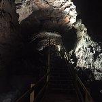 Foto de Surtshellir Lava Cave
