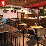 Restaurant - first dining room