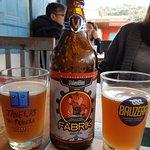 Cerveja Weizen Fabrik