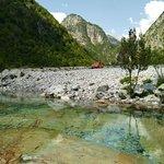 תמונה מOff Limits Albania