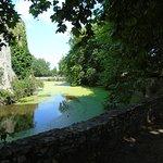 Bild från Chateau Fort de Pirou